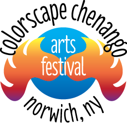 Colorscape Chenango Arts Festival