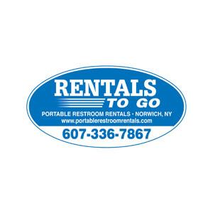 Rentals To Go