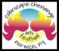 Colorscape Chenango Arts Festival, Norwich, NY