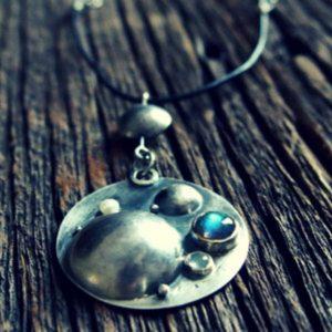 Jewelry by Beth Dubois
