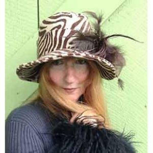 Hats and Wraps by Debbi Grogan