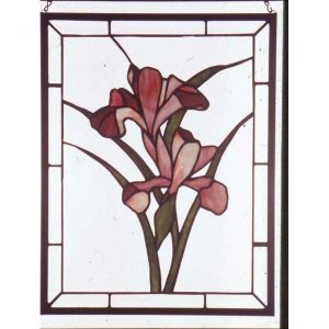 Stained Glass by H. Dennis Christie