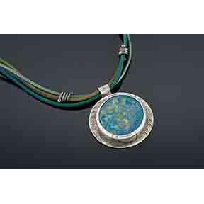 Jewelry by Jule Hanford