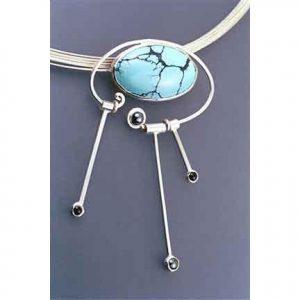 Jewelry by Kristen Neidlinger