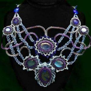 Jewelry by Christy Nicholas