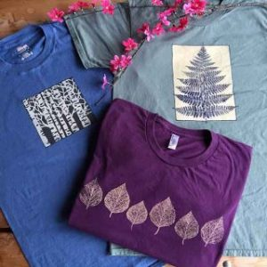 Clothing by Susan Rollings