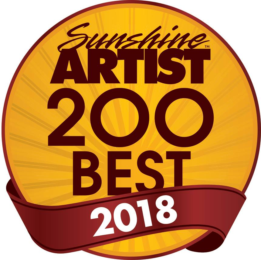 Premier art magazine ranks Colorscape among best shows in nation