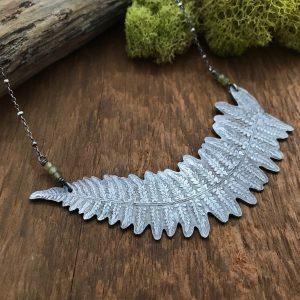 Jewelry by Laura Boner