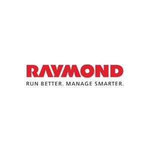 Raymond - Run Better. Manage Smarter.