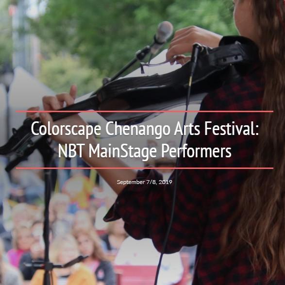 2019 Colorscape Show