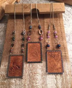 Pendants by Eclectic Selections