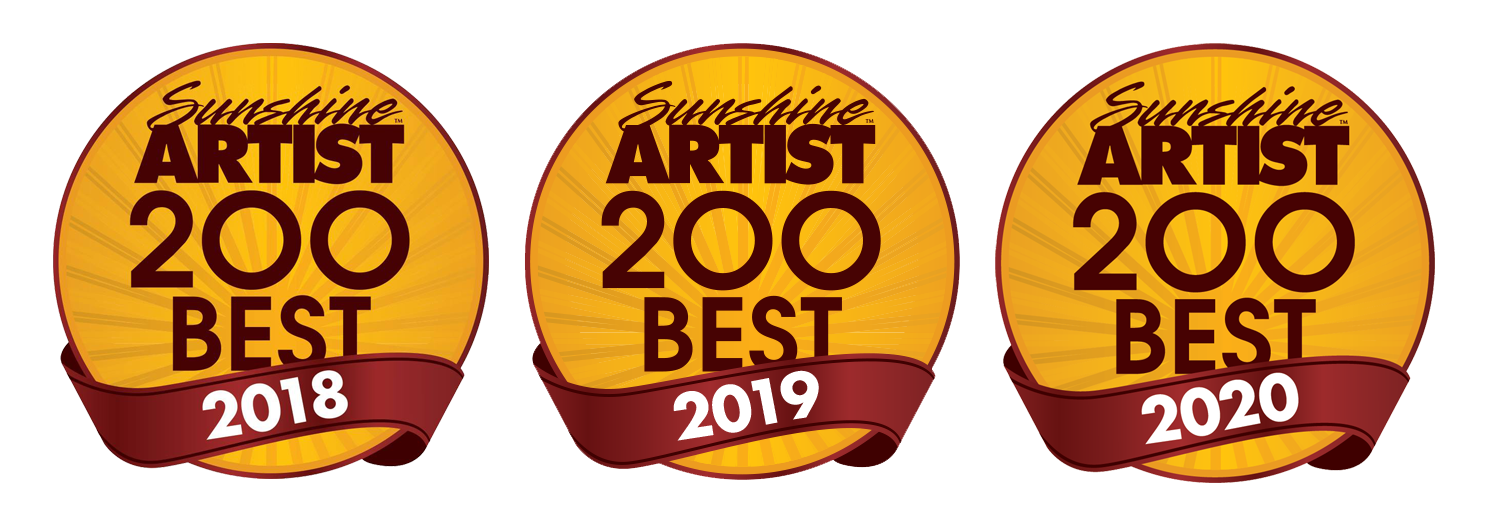 Sunshine Artist 200 Best 2018 2019 and 2020