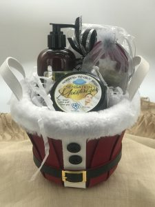 Soni Fashner Gift Basket