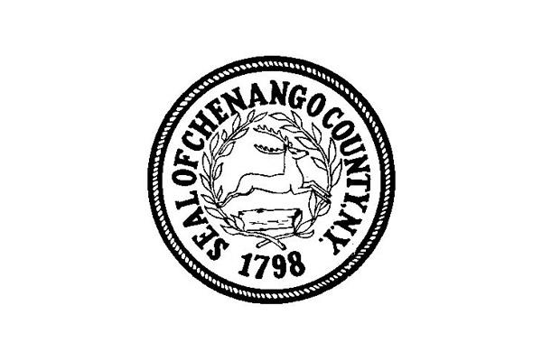 Seal of Chenango County 1798