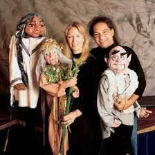 Catskill Puppet