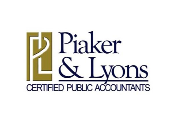 Piaker and Lyons Certified Public Accountants